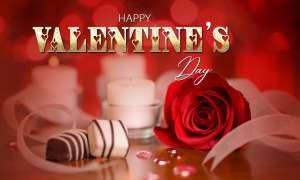Happy Valentine's Day 2021: 'वैलेंटाइन डे' पर अपने खास को भेजें ये प्यार भरे मैसेज, जीत लेंगे दिल