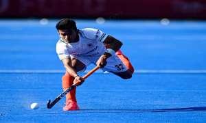 भारत की अंतरराष्ट्रीय हॉकी में शानदार वापसी, जर्मनी को 6-1 से दी मात