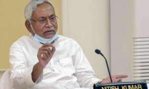 बिहार में सभी को मुफ्त लगाया जाएगा कोरोना वैक्सीन का टीका: नीतीश कुमार