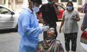 राजस्थान में Coronavirus के 119 नये मामले आए, राज्यपाल ने लगवाया टीका
