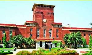 दिल्ली विश्वविद्यालय में नौकरी का शानदार मौका, इस पद के लिए निकली नौकरियां, जानिए डिटेल
