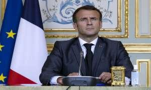 भारत को मुसीबत में देख 'दोस्त' फ्रांस ने बढ़ाया मदद का हाथ, राष्ट्रपति मैक्रों ने दिया ये संदेश