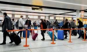कोरोना के चलते ब्रिटेन ने भारत को 'रेड लिस्ट' में डाला, यात्रियों के प्रवेश पर रहेगी रोक