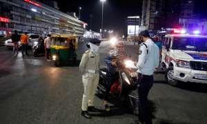 गुजरात के 9 और शहरों में नाइट कर्फ्यू, पाबंदियां भी बढ़ाई गईं