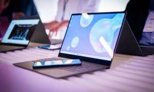 Samsung लॉन्च करेगा नया गैलेक्सी लैपटॉप रेंज, इस महीने के अंत तक आएगा बाजार में