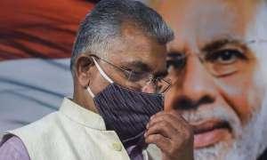 Bengal Violence: पश्चिम बंगाल के सभी 77 बीजेपी विधायकों के साथ रहेंगे केंद्रीय बल के जवान