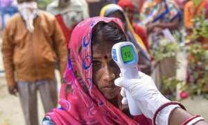 बिहार में कोरोना वायरस 75 और की मौत, 10174 नए मामले आये सामने