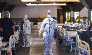 राहत भरी खबर, कोविड-19 के एक्टिव केस की संख्या में 24 घंटे के दौरान आई कमी