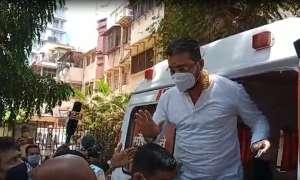 'हिंदुस्तानी भाऊ' को मुंबई पुलिस ने किया गिरफ्तार, धारा 144 का किया उल्लंघन