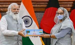 चीन ने बांग्लादेश को 'धमकाया'! बोला- अगर इंडिया-अमेरिका वाले Quad से बढ़ाई नजदीकियां तो...