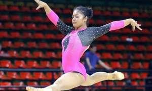 रिजिजू ने ओलंपिक क्वालीफाई करने वाली जिमनास्ट प्रणति को हरसंभव मदद का आश्चवासन दिया