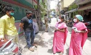 महाराष्ट्र: करीब 70 हज़ार आशा वर्कर्स हड़ताल पर, वेतन बढ़ाने की कर रही हैं मांग