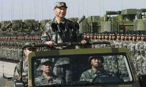 चीन को चुभ गया NATO का बयान, कहा- हमारे ऊपर खतरा आया तो...