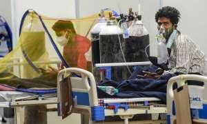 दिल्ली में कोरोना के नए मामलों की संख्या में उछाल, 12 लोगों की मौत