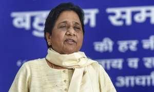 BSP में आने को आतुर हैं सपा के कई नेता, मायावती का बयान