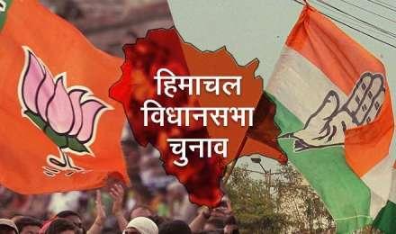 हिमाचल प्रदेश की 68 विधानसभा सीटों के लिए बंपर मतदान, करीब 74 फीसदी वोटिंग