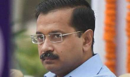 कर्नाटक में बीजेपी सरकार गिरने पर केजरीवाल ने जताई खुशी, कहा- लोकतंत्र का गला घोंटने का प्रयास बुरी तरह रहा विफल