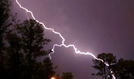बिहार में फिर आकाशीय बिजली का कहर, 6 लोगों की मौत