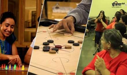 लॉकडाउन के दौरान खेले इंडोर गेम्स, ये रहे दस शानदार आइडिया