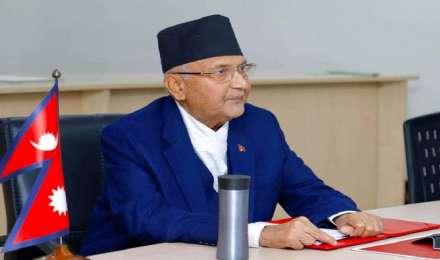 Coronavirus: नेपाल के पीएम का बड़ा आरोप, बोले- भारत से बिना उचित जांच के आ रहे लोग फैला रहे हैं बीमारी