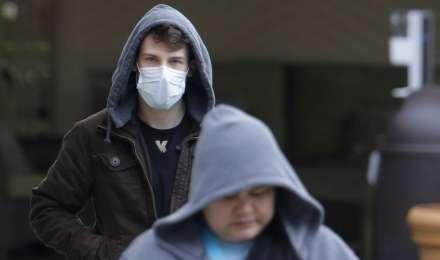 अमेरिका में कोरोना संक्रमितों की संख्या एक लाख के पार, चीन को पीछे छोड़ नंबर 2 पर इटली