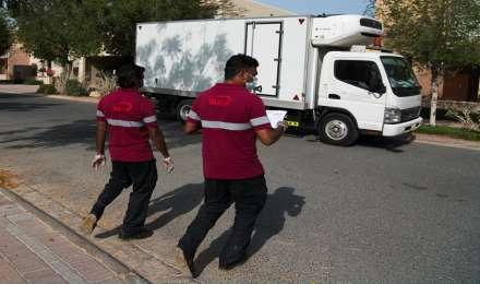 दुबई में Coronavirus के चलते बार बंद, अब होगी शराब की होम डिलीवरी