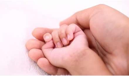 मध्यप्रदेश में पैदा हुए नवजात शिशु को माता-पिता ने नाम दिया 'लॉकडाउन'