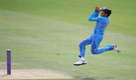 Exclusive| ब्रेट ली के नक्शे-कदम पर चलना चाहते हैं U19 विश्व कप के स्टार कार्तिक त्यागी, IPL नहीं होने से हैं निराश