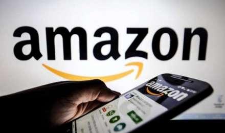 50 हजार लोगों को अस्थायी नौकरी देगी Amazon इंडिया