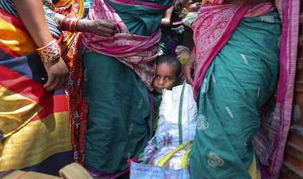 महाराष्ट्र में मृतकों का आंकड़ा 2000 के पार, 24 घंटों में 2682 नए कोरोना पॉजिटिव सामने आए