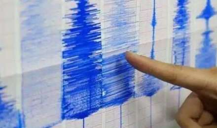 उत्तर-पूर्वी भारत में भूकंप के झटके, रिक्टर स्केल पर 5.5 मापी गई तीव्रता