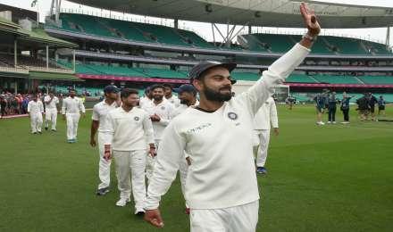 अगर ऑस्ट्रेलिया दौरे पर जाती है टीम इंडिया तो इस मैदान से शुरू होगी टेस्ट सीरीज