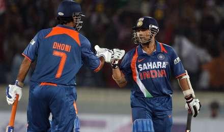 वनडे क्रिकेट में सबसे ज्यादा बार शून्य पर आउट होने वाले ये 5 भारतीय खिलाड़ी, जानिए कौन है सबसे आगे