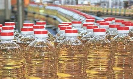 खाद्य तेल का आयात 8 महीने के ऊंचे स्तर पर पहुंचा, जून में 8 फीसदी की बढ़त