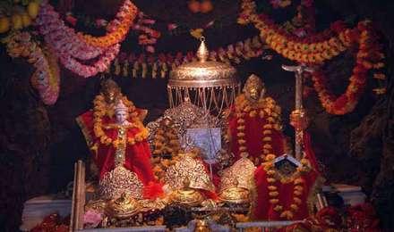 8 जून से खुलेंगे वैष्णों देवी, तिरुपति बाला सहित इन मंदिरों के कपाट, ऐसी चल रही हैं तैयारियां
