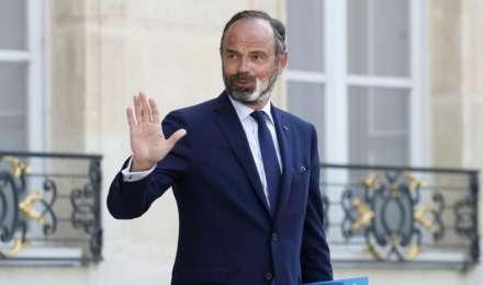 फ्रांस के प्रधानमंत्री एडौर्ड फिलिप ने दिया इस्तीफा, कोरोना संकट में हुई थी आलोचना