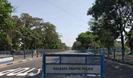 कोरोना वायरस: कोलकाता, 24 परगना और हावड़ा के लिए कंटेनमेंट जोन की लिस्ट जारी