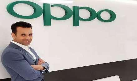 OPPO को लगा तगड़ा झटका, कंपनी के उत्पाद एवं विपणन उपाध्यक्ष सुमित वालिया ने दिया इस्तीफा