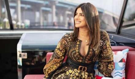 प्रियंका चोपड़ा ने कहा: हॉलीवुड में करियर बनाने के लिए दबाना पड़ा स्वाभिमान