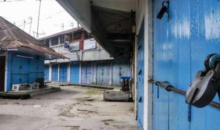 9 जुलाई से पश्चिम बंगाल के सभी कंटेनमेंट जोन में फिर से लॉकडाउन, राज्य सरकार का फैसला