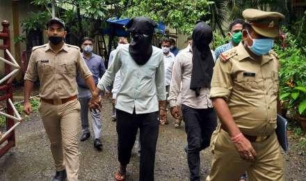 महाराष्ट्र: यूपी पुलिस को विकास दुबे के दो सहयोगियों की ट्रांजिट रिमांड मिली