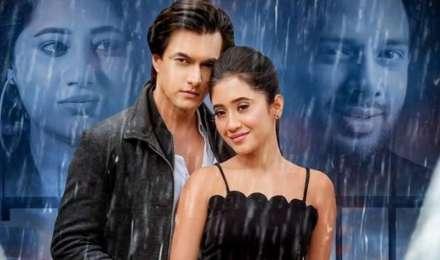 शिवांगी जोशी और मोहसिन खान का म्यूजिक वीडियो 'बारिश' हुआ रिलीज, दिखी खूबसूरत केमिस्ट्री