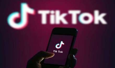 डोनाल्ड ट्रंप ने कहा- हम अमेरिका में TikTok को बैन करने जा रहे हैं