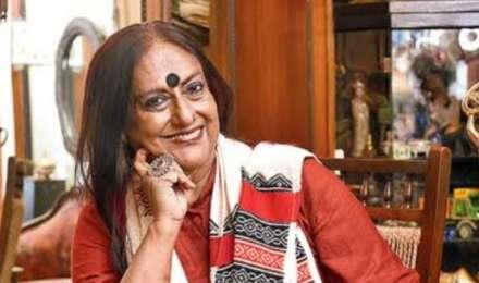 फैशन डिजाइनर शरबरी दत्ता कोलकाता में अपने घर पर मृत पाई गईं