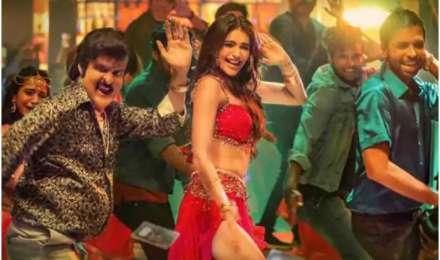 रूप बदलकर करिश्मा तन्ना के साथ ठुमके लगाते नजर आए मनोज बाजपेयी, देखिए 'बसंती' गाने का धमाकेदार वीडियो