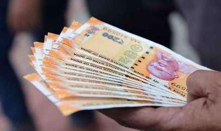 अप्रैल से अबतक 1.21 लाख करोड़ रुपए का टैक्स हुआ रिफंड, 36 लाख करदाताओं को मिला फायदा
