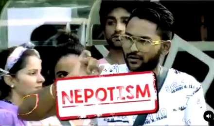 Bigg Boss 14: राहुल वैद्य ने उछाला नेपोटिज्म का मुद्दा, कुमार सानू के बेटे जान को लेकर कह दी ये बात