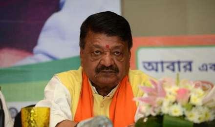 कमलनाथ-दिग्विजय सिंह को चुन्नु-मुन्नू कहने पर ECI की कैलाश विजयवर्गीय को नसीहत, जानिए क्या कहा