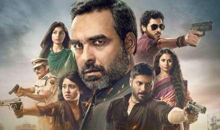 'मिर्जापुर 2' वेब सीरीज अश्लीलता और हिंसा से भरी है: राजू श्रीवास्तव