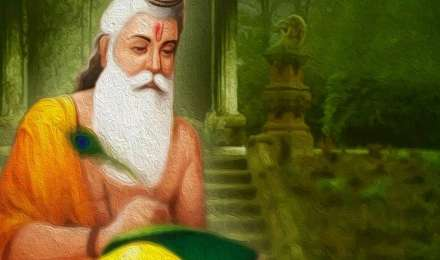 Valmiki Jayanti 2020: जानिए कब है वाल्मीकि जयंती, ऐसे पड़ा आदिकवि का नाम वाल्मीकि
